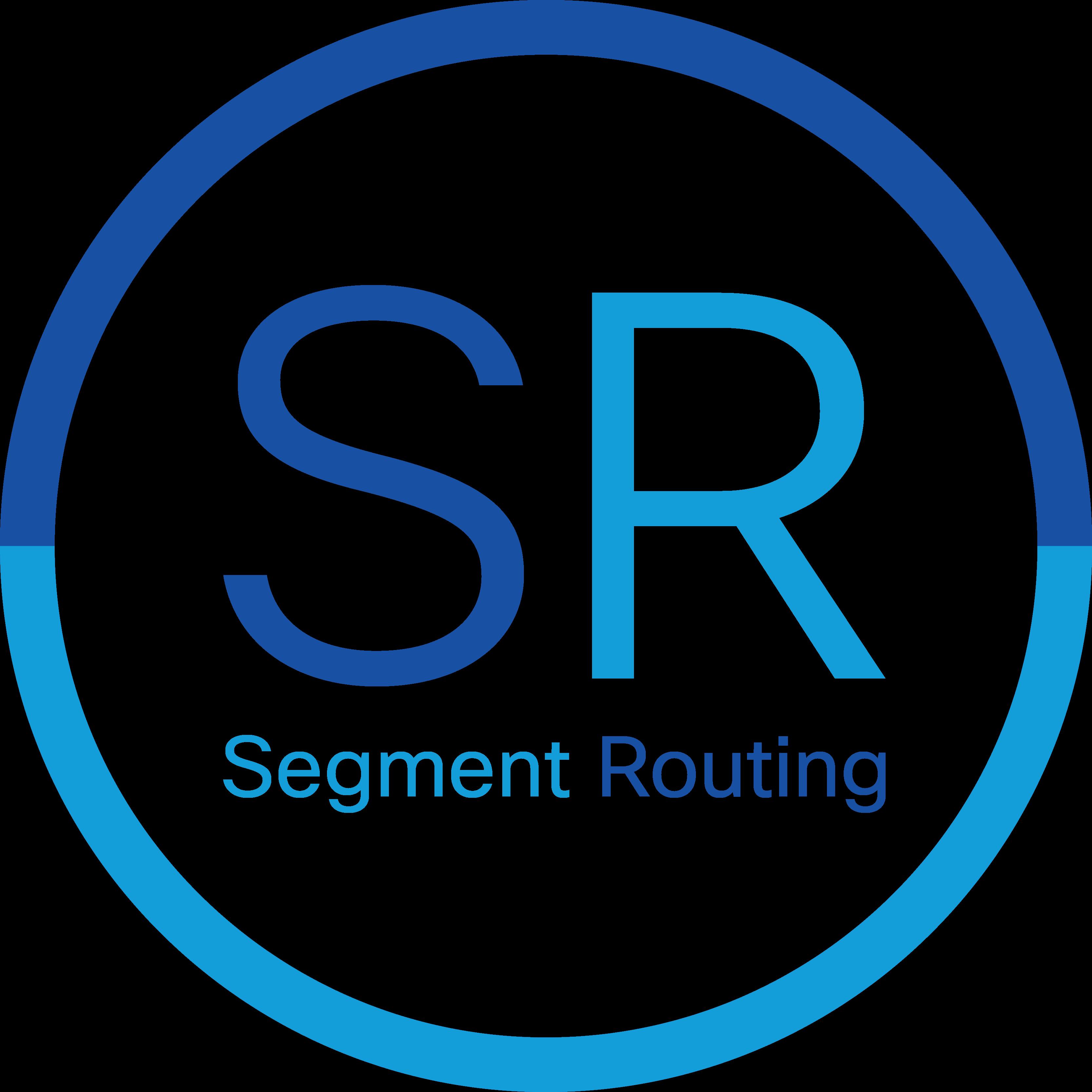 Segment-Routing logo